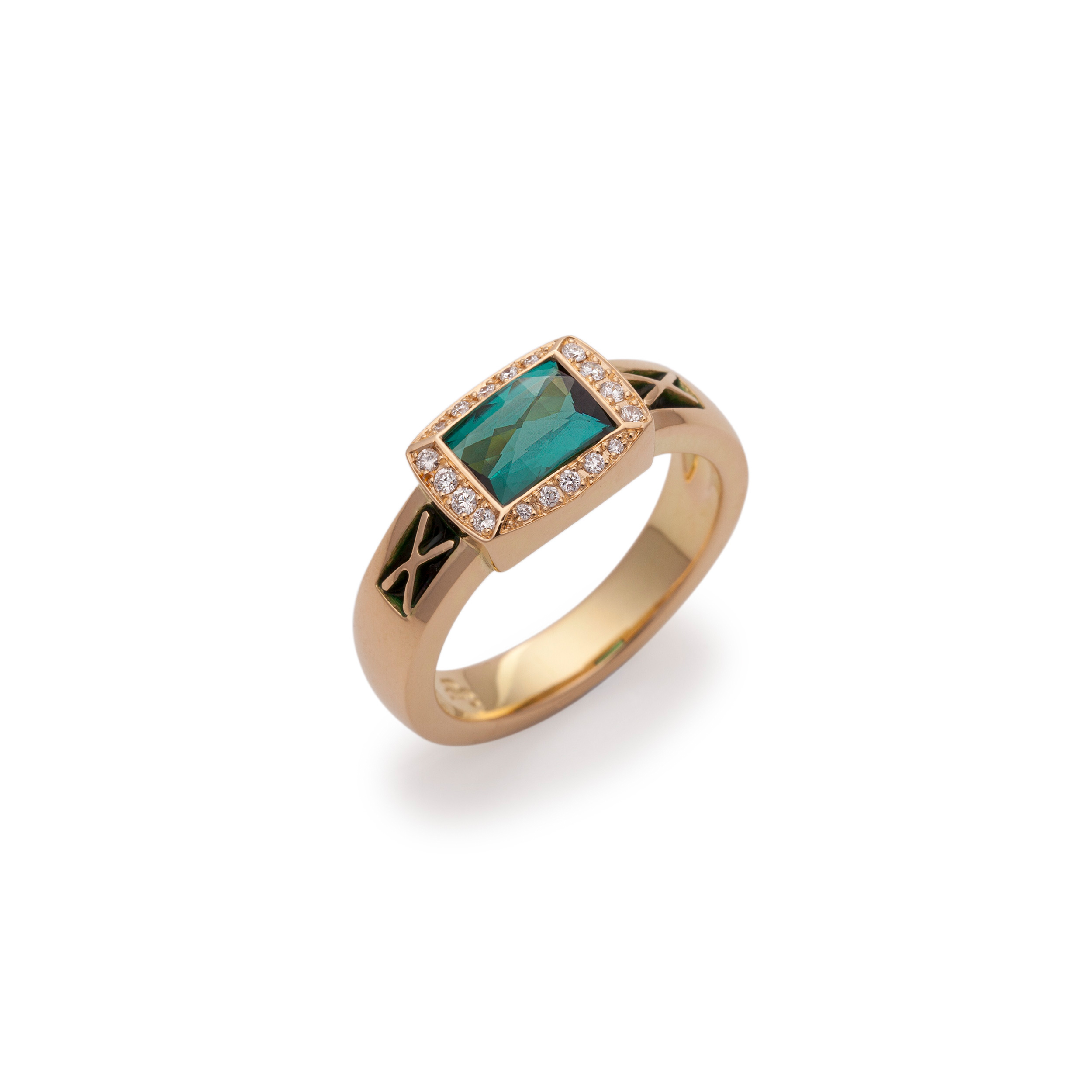 Ring-Maya
